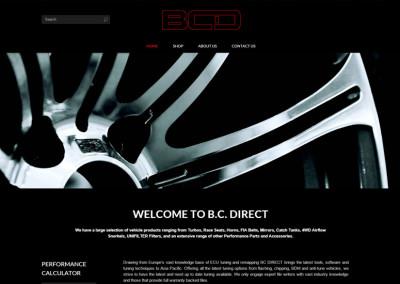 BC Direct