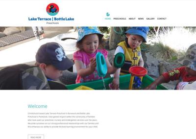 Lake Terrace Preschool