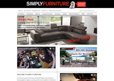 Simply Furniture
